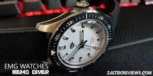 EMG/HKEd Nemo Diver