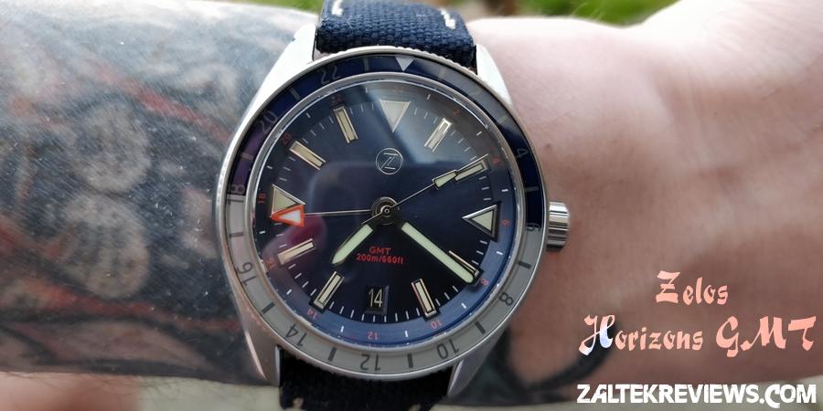 Zelos Horizons GMT