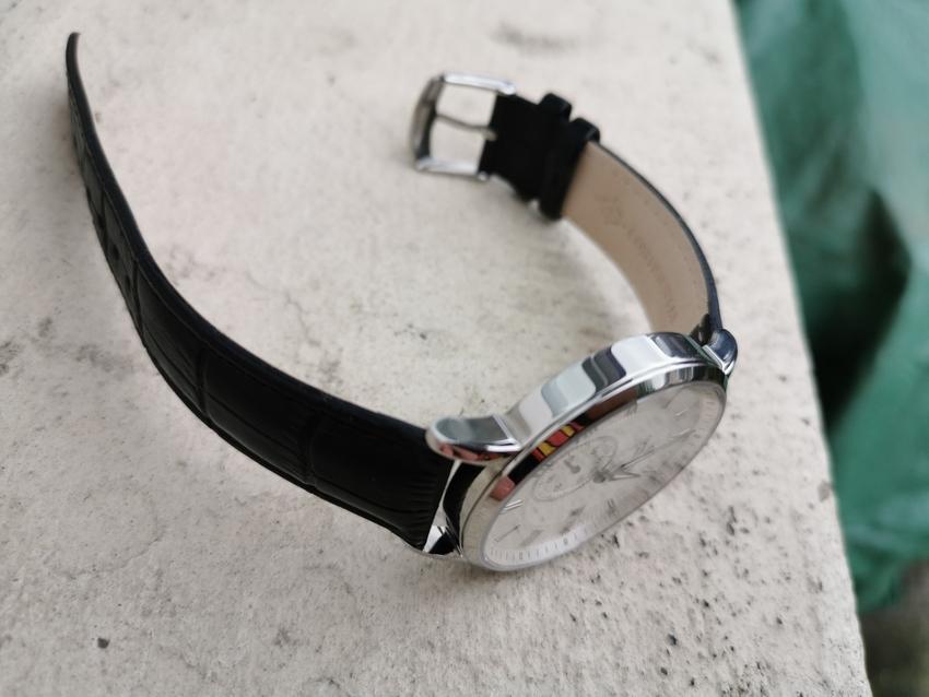 Continental Dress Watch 1