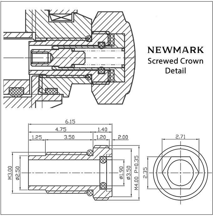 Newmark 71 11