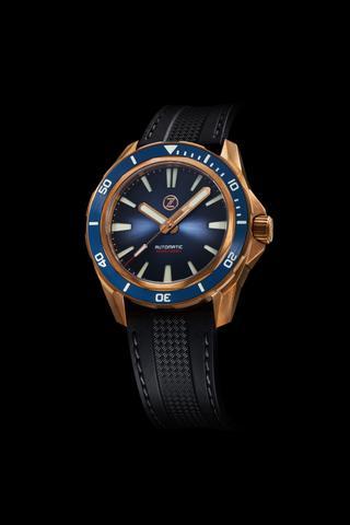 Zelos Bronze Swordfish 6
