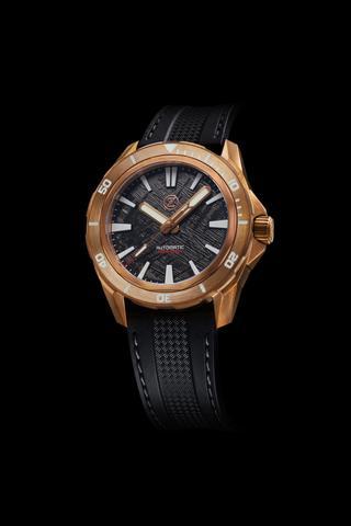Zelos Bronze Swordfish 8