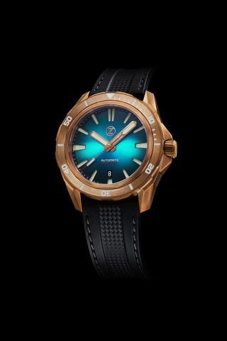 Zelos Bronze Swordfish 11