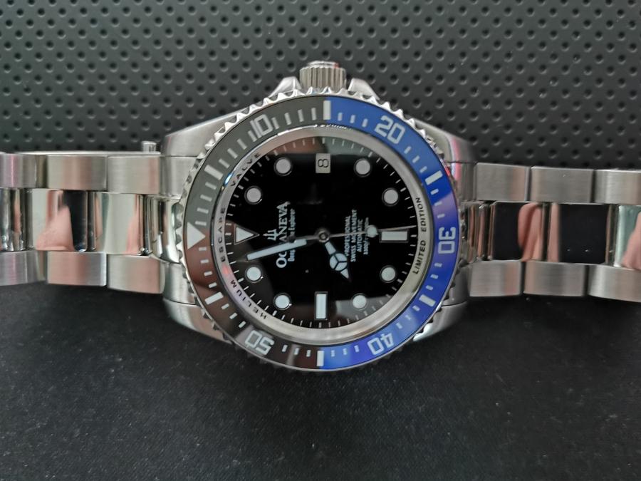 Oceaneva Deep Marine Diver 5