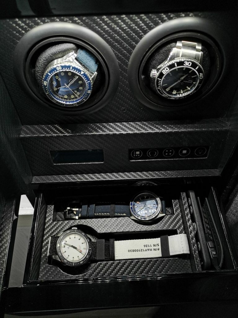 Barrington Watch Winder 2