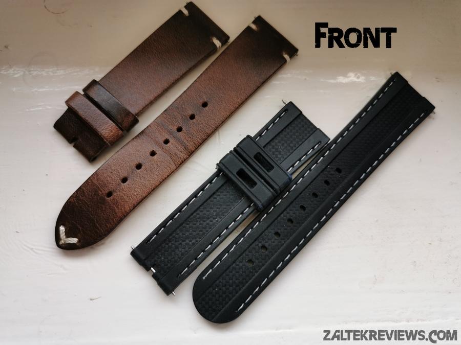 Zelos Bronze Swordfish 14