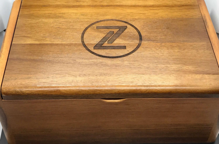 Zelos Horizons GMT 9