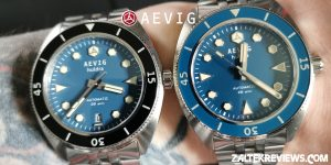 AEVIG Huldra v2