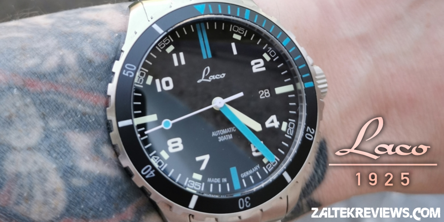 Laco Atlantik MB