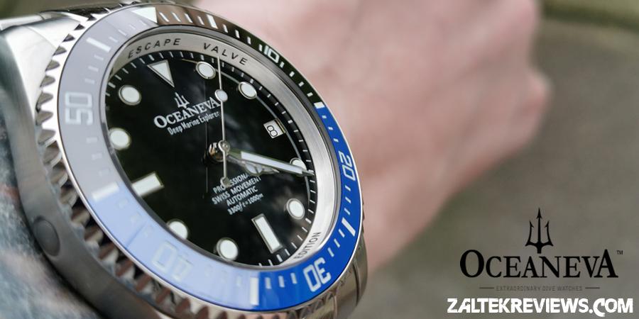 Oceaneva Deep Marine Diver