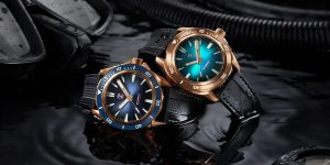 Zelos Bronze Swordfish