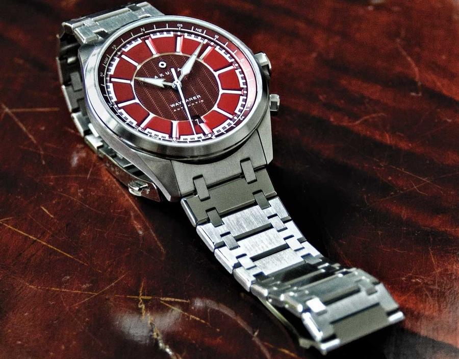 Akura Wayfarer Bracelet