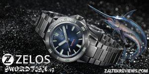 Zelos Swordfish v2