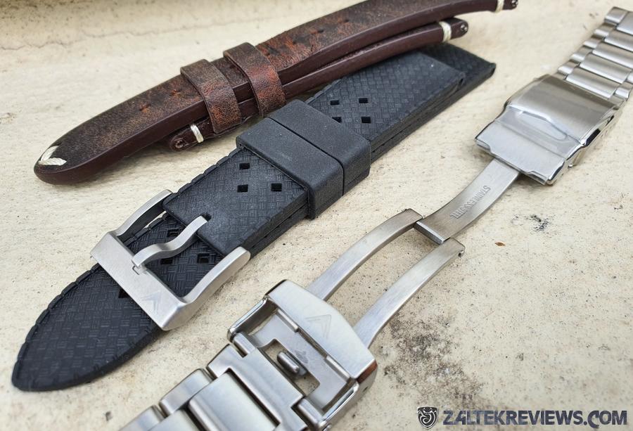 Ventus Northstar Straps/Bracelet