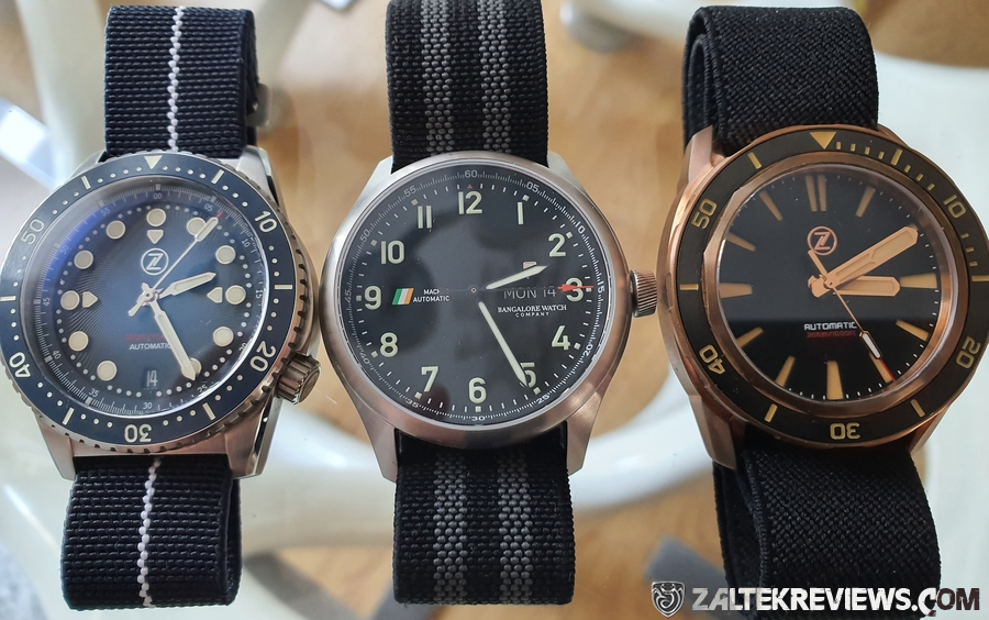 Elastic Watch Straps Review