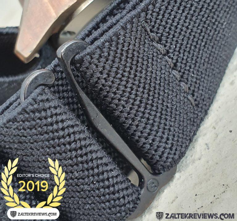 Nick Mankey Designs Hook Strap Review