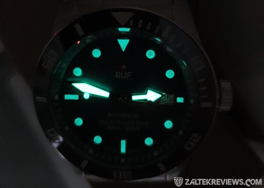 RUF500 Diver 3