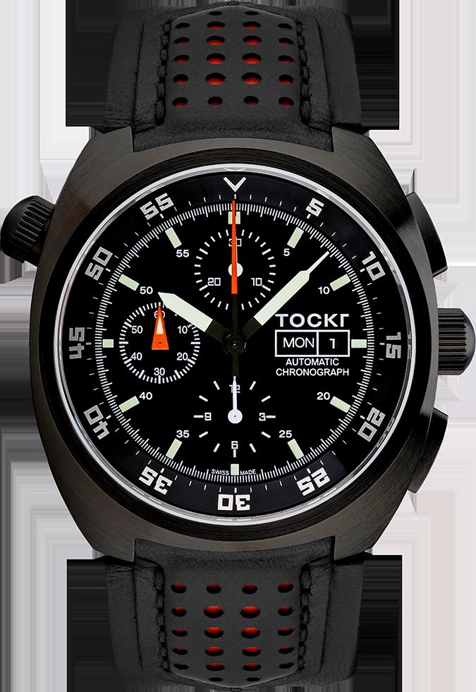 Tockr Air Defender 6