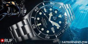 RUF500 Diver
