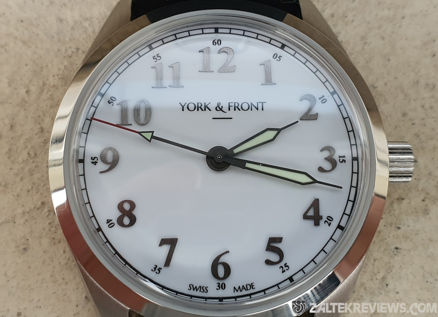 York & Front Burrard Review