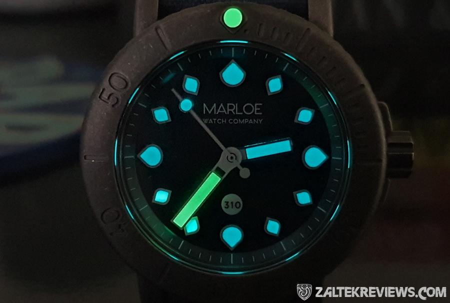Marloe Morar 1