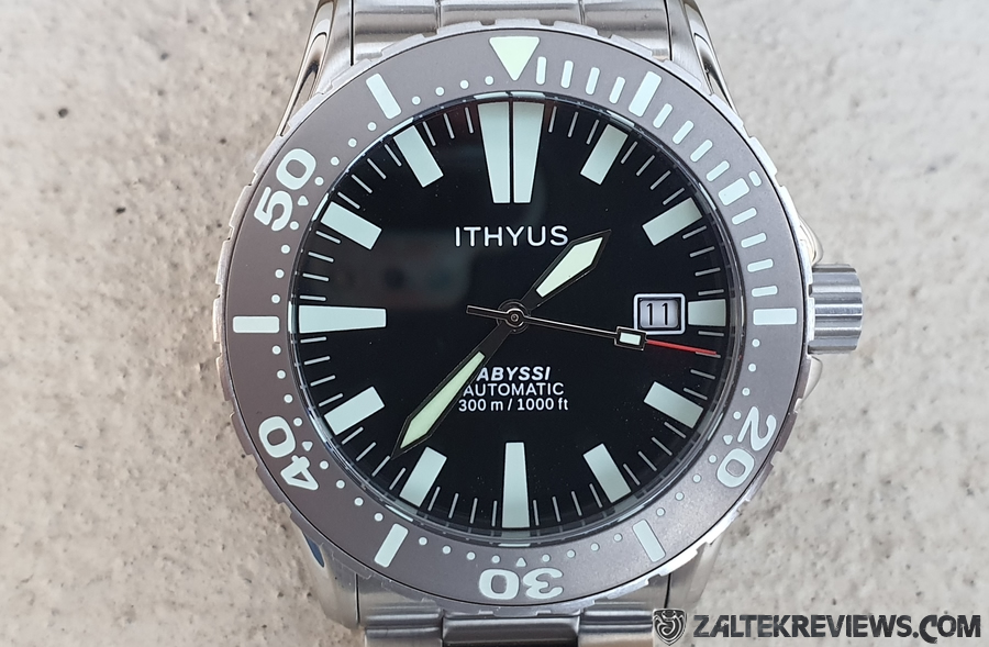 ITHYUS Abyssi Review