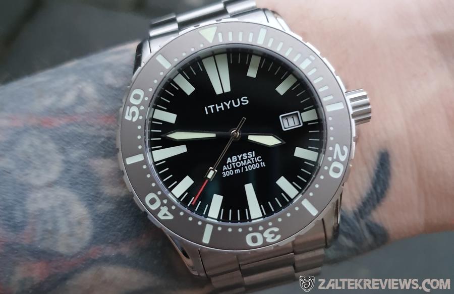 ITHYUS Abyssi 1