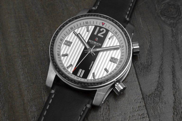 Diviso Black/Silver