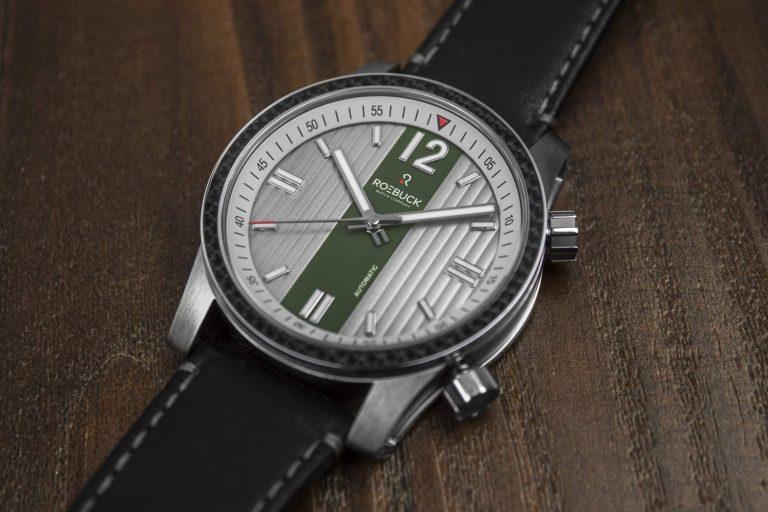 Diviso Green/Grey