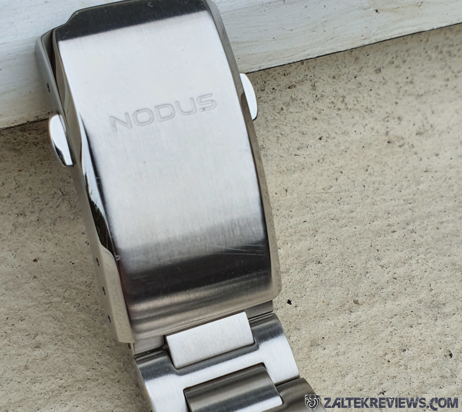 Nodus Sector Dive Pearl Review