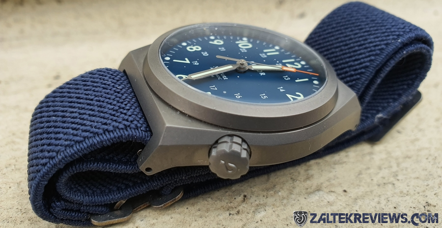 Boldr Venture Titanium Field Watch Review