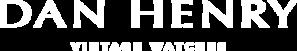 Dan Henry Logo