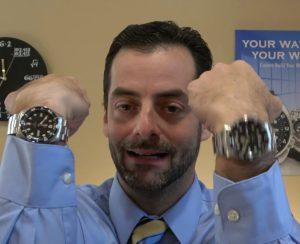 Marc Frankel, Long Island Watch
