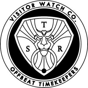 Visitor Watch Co Logo