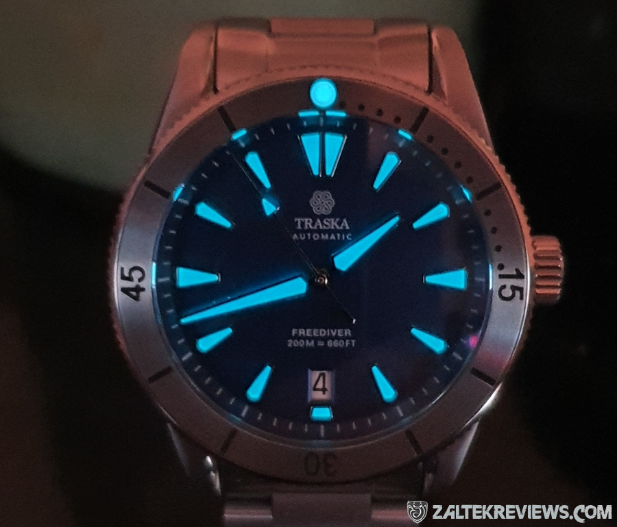 Traska Freediver II Review