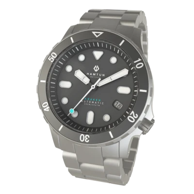 Kraken H2 - Black