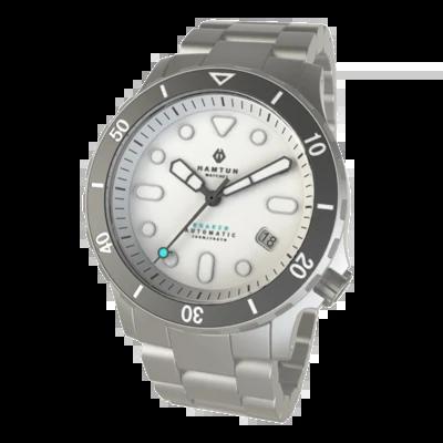 Kraken H2 - White