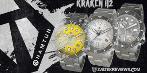 Hamtun Kraken H2
