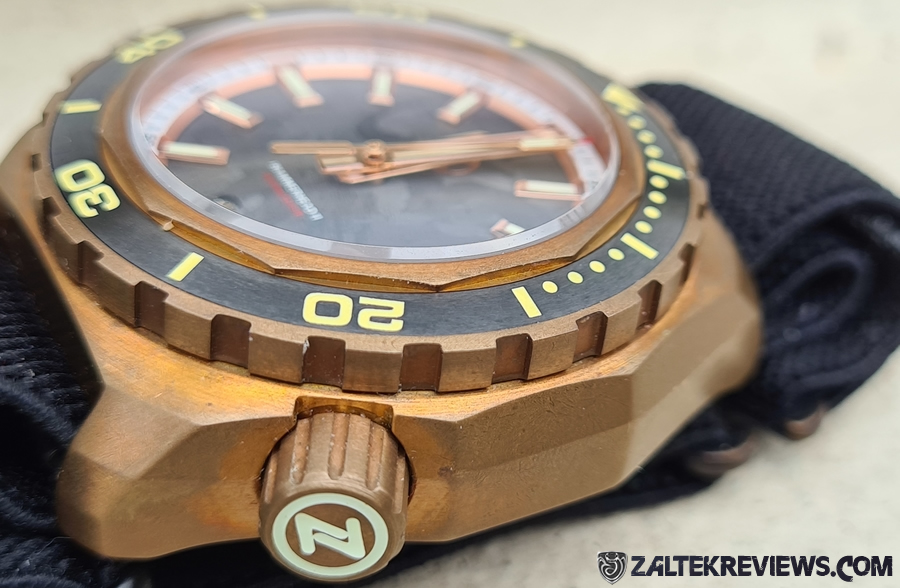Zelos Hammerhead II Review