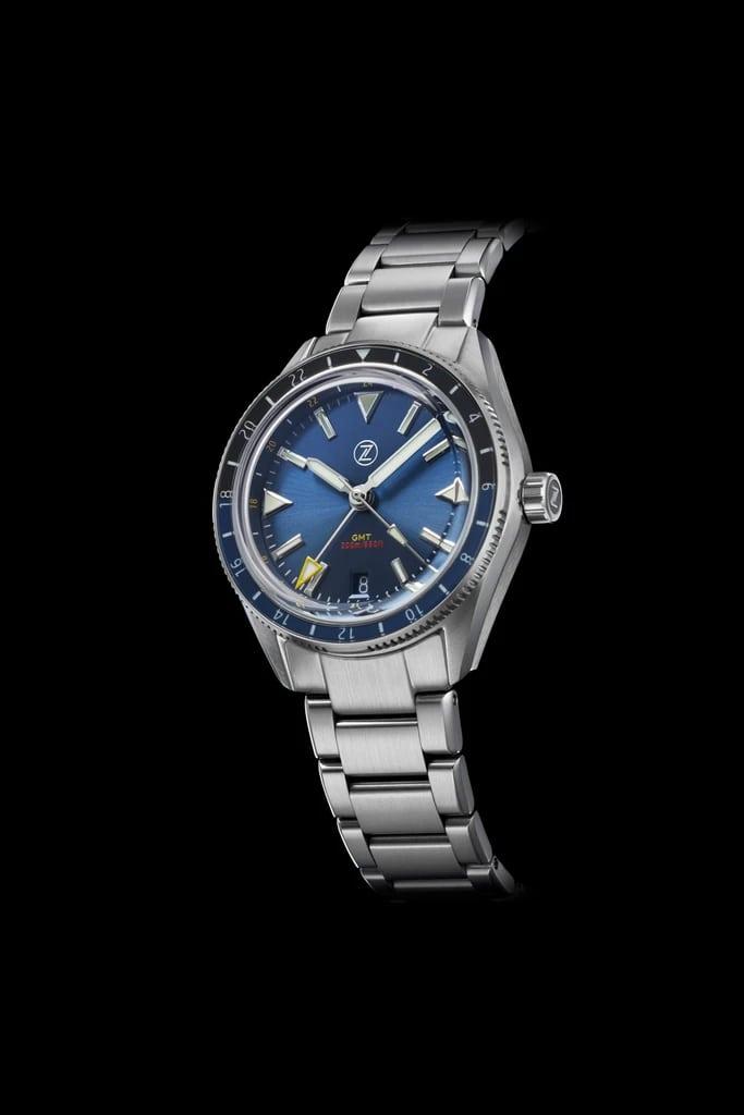 Horizons GMT v2 Midnight Blue