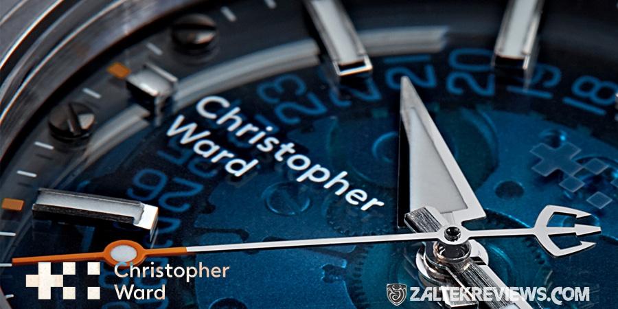 Christopher Ward C60 Sapphire