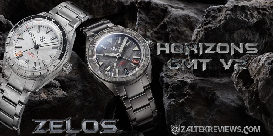 Zelos Horizons GMT v2