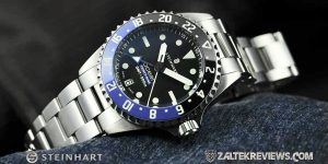 Steinhart 39 GMT 500