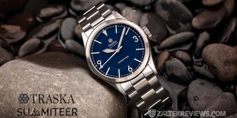 Traska Summiteer Review