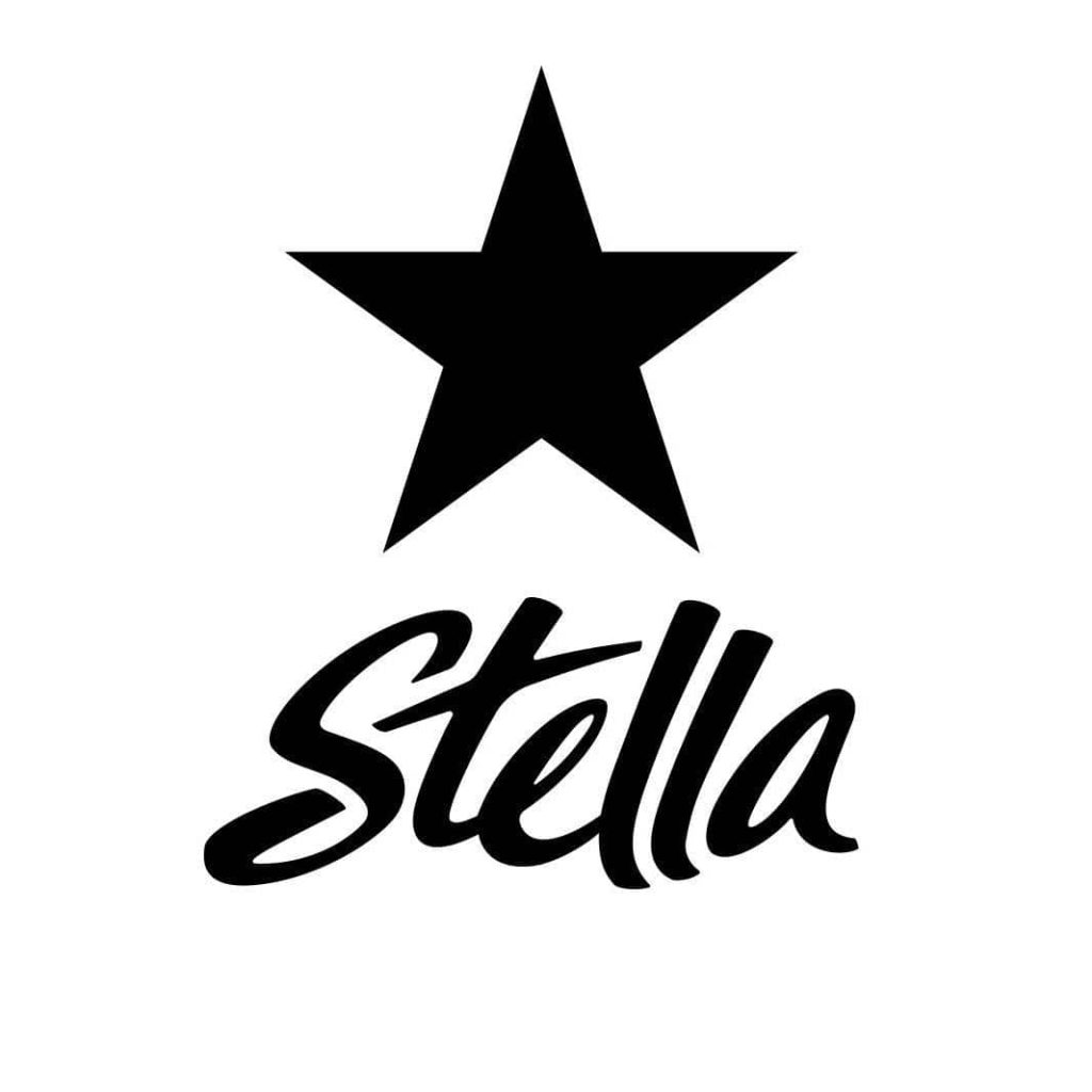 Stella Watch Co Logo