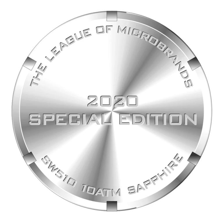 Air League Chronograph Special Edition
