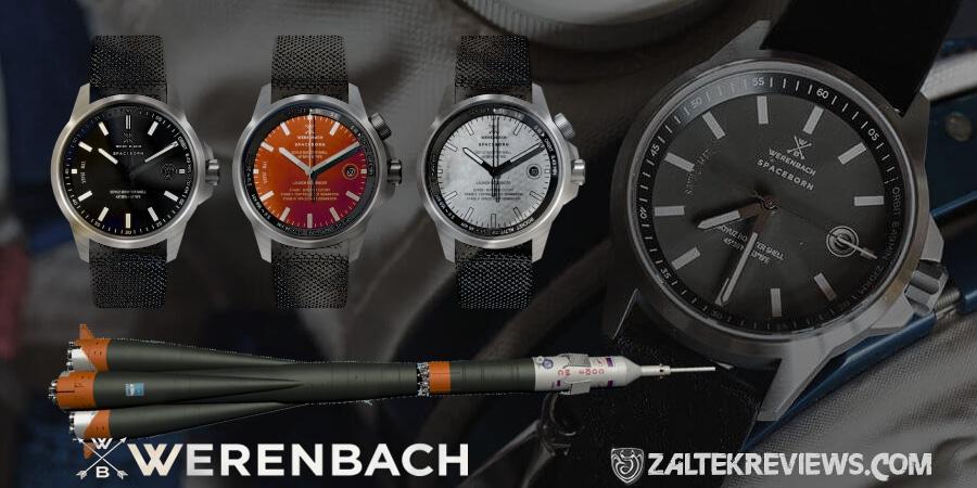 Werenbach Leonov
