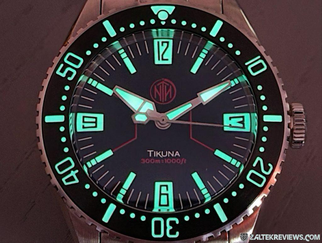 NTH Tikuna Review