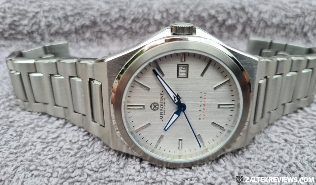 Melbourne Watch Co Burnley Sports Watch Review
