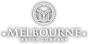 Melbourne Watch Co Logo